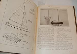 How to build Snipe. (Reprinted from the Rudder).: Crosby, W. F.: