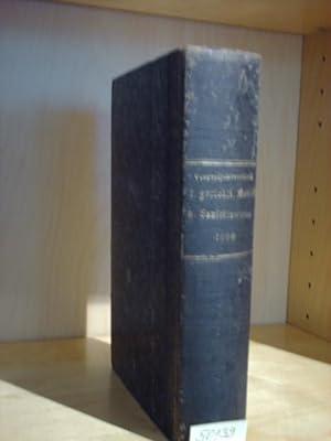 Vierteljahrsschrift für gerichtliche und öffentliche Medicin und öffentliches Sanitätswesen. Unter ...