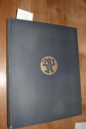Zeitschrift des Deutschen Vereins für Kunstwissenschaft. Band 5, Jahrgang 1938.: Meyer, Erich (...