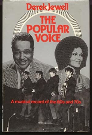 The Popular Voice: A Musical Record of the 60's and 70's