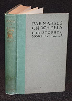 Parnassus on Wheels: Christopher Morley