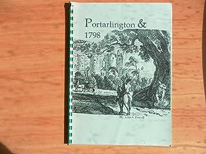 Portarlington & 1798: Powell, John S