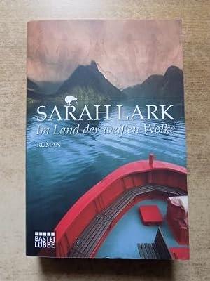 Im Land der weißen Wolke.: Lark, Sarah