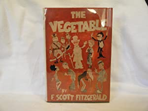 Seller image for The Vegetable for sale by curtis paul books, inc.