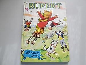 Rupert Annual 1982