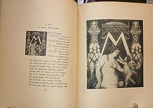 Volpone. Autorisierte deutsche Ausgabe von Margarete Mauthner.: Jonson, Ben. -