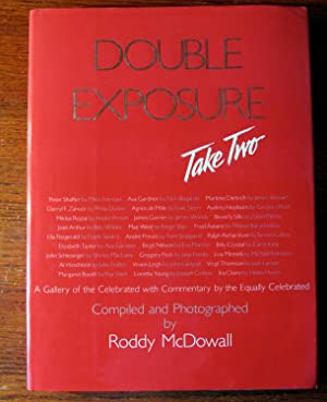 DOUBLE EXPOSURE Take Two: McDowall, Roddy