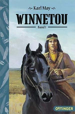 Winnetou : Reiseerzählungen: Karl May
