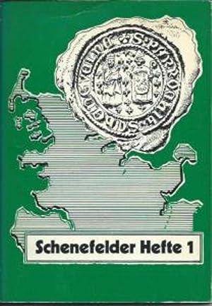 Schenefelder Hefte 1: Urkirchspiel im Holstengau: Weilbach, B. G