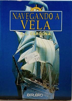 Imagen del vendedor de Navegando A Vela a la venta por SalvaLibros