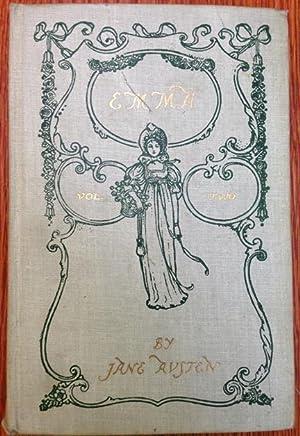Emma (vol. 2): Austen, Jane