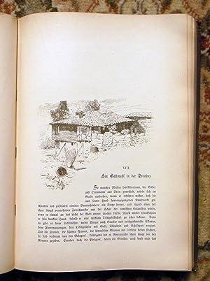 1893 Exploration of ANATOLIA TURKEY for a RAILWAY with 140 ILLUSTRATIONS + MAP: Dr. Edmund Naumann