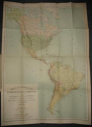 Le Congres des trois Ameriques 1889-1890.: PRINCE, Amedee: