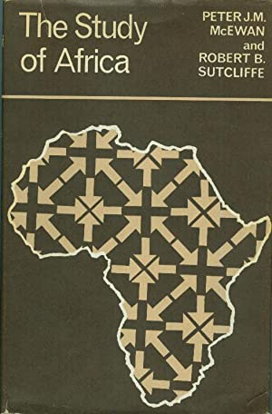 The Study of Africa. ( An Introdutory Reader in African Studies.) Edited with Notes and ...