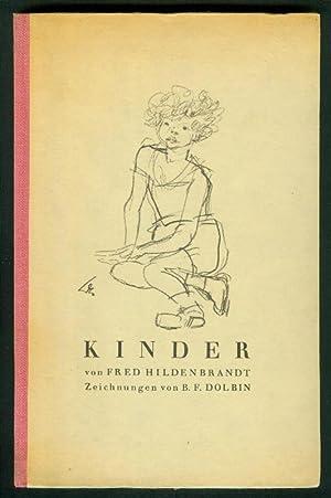 Kinder.: HILDENBRANDT, Fred.