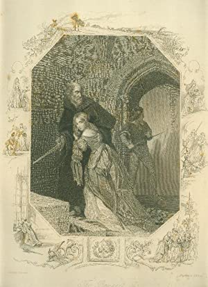 FINDENS' TABLEAUX: The Iris of Prose, Poetry and Art for MDCCCXL. Illustrated with Engravings ...