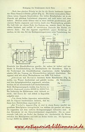 Bericht des Ausschusses über die 28.Versammlung [.] zu Dresden vom 16.bis 18.09.1903. (...