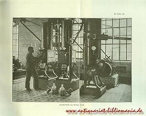 Bericht des Ausschusses über die 29.Versammlung [.] zu Danzig vom 14.bis 16.09.1904. (Sonderabdruck...