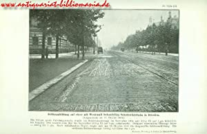 Bericht des Ausschusses über die 31.Versammlung [.] zu Augsburg vom 12. bis 14.09.1906. (...