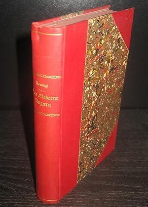 Das moderne Ungarn. Essays und Skizzen.: NEMÉNYI, Ambros (Hrsg.):