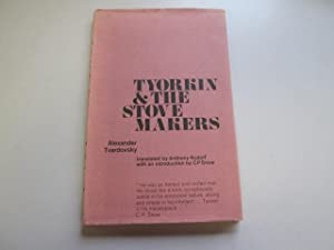 Tyorkin and the stovemakers: Poetry and prose: Tvardovski,, A
