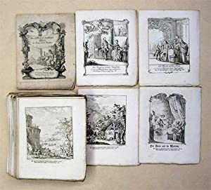 Neujahrsblatt der Stadtbibliothek Zürich, 1. Jg. 1759: Neujahrsblätter]