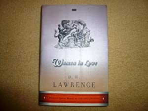 Women in Love: Great Books Edition (Penguin: Lawrence, D. H.