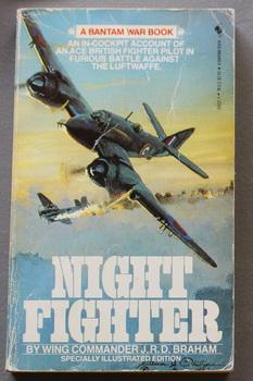 NIGHT FIGHTER. [#24127-3]