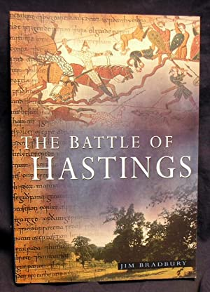 The Battle of Hastings.