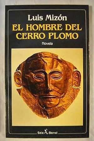 El hombre del Cerro Plomo: Mizón, Luis