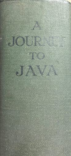 A Journey to Java