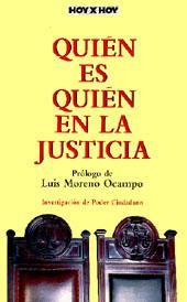 Quien es quien en la justicia?.-- (: Perfil