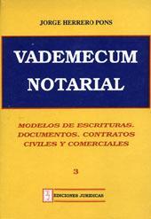 Modelos de escrituras. Documentos. Contratos civiles y: Herrero Pons, Jorge