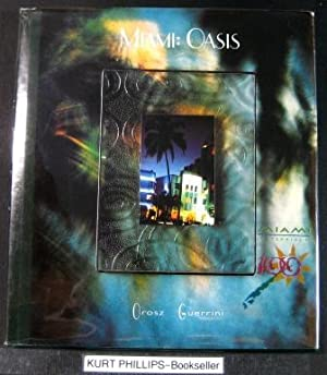 Miami-Oasis (Signed Copy)