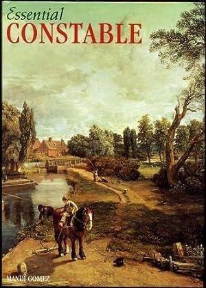 Essential Constable: Gomez, Mandi