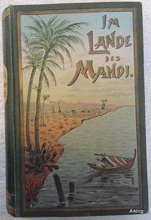 Im Lande des Mahdi II. Band. Reiserlebnisse.: May, Karl: