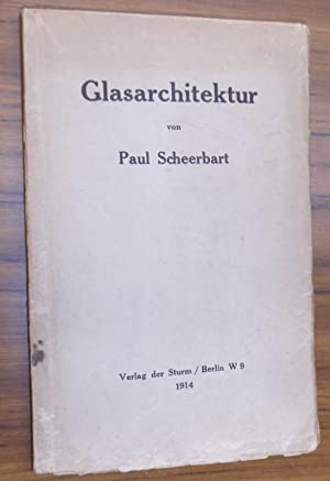 Glasarchitektur.
