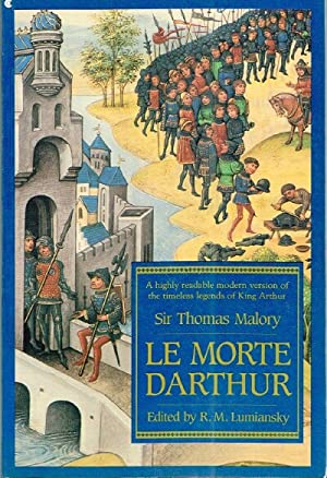 Le Morte Darthur: Malory, Sir Thomas;