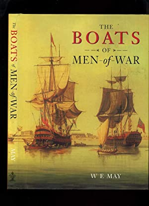 The Boats of Men-Of-War: May, W E