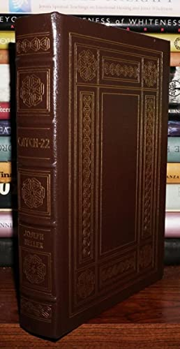 CATCH 22 Easton Press: Heller, Joseph