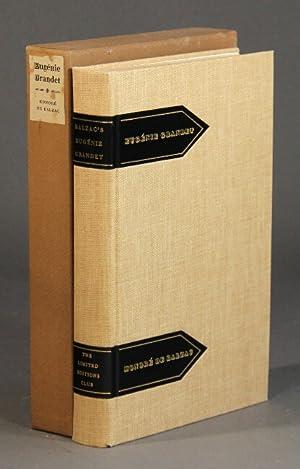 Eugénie Grandet translated from the French by: Balzac, Honoré de