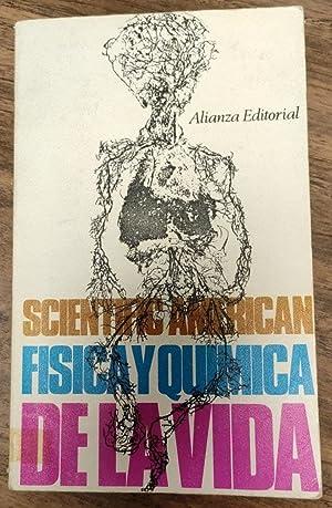 Física y química de la vida: Simon and Schuster