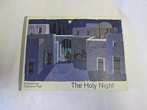 The Holy Night : St Luke 2, v. 1-18: Piatti, Celestino (illustrations by)