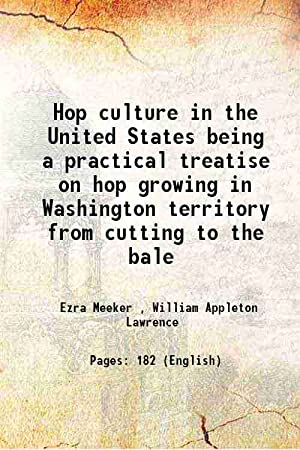 Hop culture in the United States being: Ezra Meeker ,