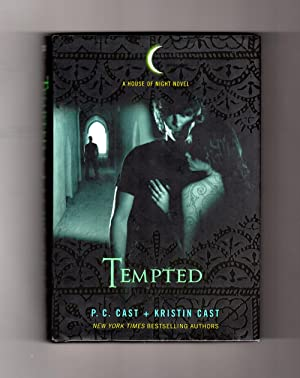 Tempted - First Edition and First Printing