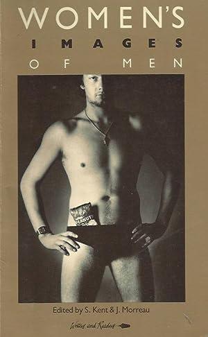 Women's Images of Men: Kent, Sarah -