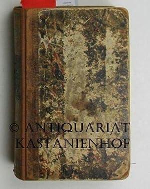 Hebräisches und chaldäisches Handwörterbuch, zwei Teile in einem Band,,4. verbesserte und vermehrte...