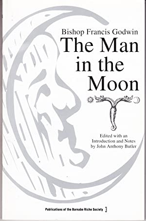 Francis Godwin Man Moon Abebooks