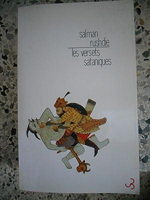 Image du vendeur pour Les versets sataniques mis en vente par Frederic Delbos
