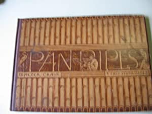 Pan Pipes A Book of old Songs